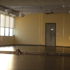 Photo taken at The Yoga Room by The Yoga Room on 1/5/2015
