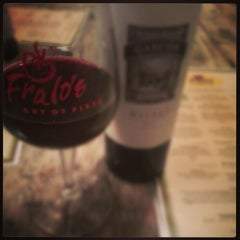 Photo taken at Fralo's Pizza @Fralos by Jason G. on 1/6/2013