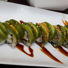 Photo taken at Fusion Sushi by George K. on 8/20/2014