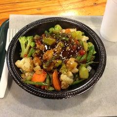Photo taken at Inga's Subs & Salads by Andrew O. on 1/14/2013