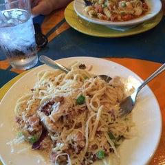 Photo taken at Cafe Lou Lou by Maria P. on 5/28/2015
