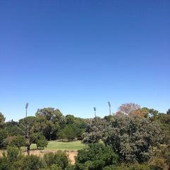 Photo taken at Bloemfontein Zoo by Shuping Gert M. on 3/19/2013
