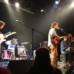 Photo taken at Headliners Music Hall by Alexanderia B. on 11/25/2012