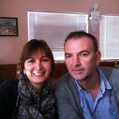 Photo taken at DaVinci Italian Eatery by Monique U. on 1/3/2013