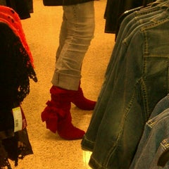Photo taken at Sears by Shelly R. on 12/23/2012
