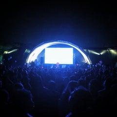 Photo taken at Tenda Cultural Ortega y Gasset by Lucas D. on 6/9/2014