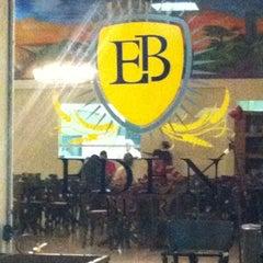 Photo taken at Eden Beer by Nikolas G. on 12/10/2012
