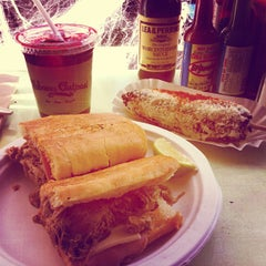 Photo taken at Habana To Go by Richmond E. on 10/22/2012