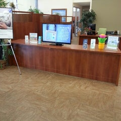 Photo taken at Cooperative Center Federal Credit Union by Dorothy D. on 4/8/2014