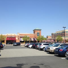 Photo taken at Kingstowne Town Center by Irell P. on 4/29/2014