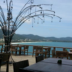 Photo taken at Secret Cliff Resort And Restaurant Phuket by Mikhail P. on 5/28/2013