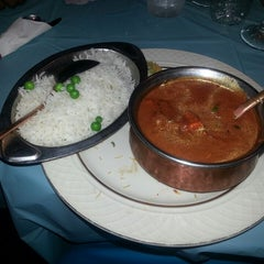 Photo taken at Taste of India by Roxy D. on 7/11/2014