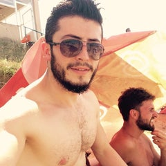 Photo taken at Riva 2. Koy by Bülent A. on 7/26/2015