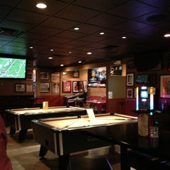 Photo taken at Clancy's Bar & Grill by John E. on 1/8/2013