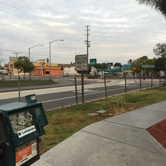 Photo taken at Rosemead by martin free r. on 1/9/2016