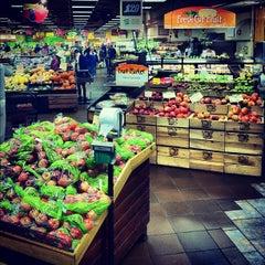 Photo taken at Wegmans by Josh H. on 10/7/2012