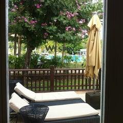 Photo taken at The Westin Langkawi Resort & Spa by nurulkia j. on 4/5/2013