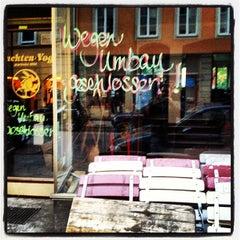 Photo taken at Trachtenvogl by Gunnar J. on 9/15/2012