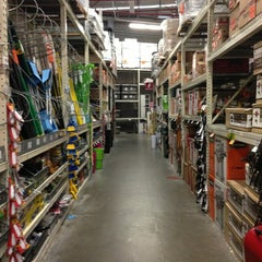 Photo taken at The Home Depot by Alfonso G. on 12/27/2012