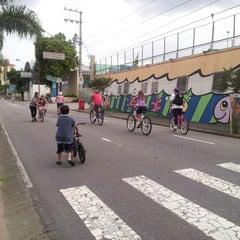 Photo taken at Avenida Presidente Kennedy by Bricio S. on 1/6/2013
