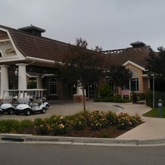 Photo taken at Dublin Ranch Golf Club by Larry B. on 5/28/2013