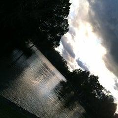 Photo taken at Plantation Inn & Golf Resort by Lindsay W. on 2/16/2013