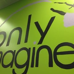 Photo taken at Only Imagine Dance Studio by Heather R. on 4/16/2013