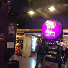Photo taken at Cadbury World by Syamimi S. on 11/10/2015