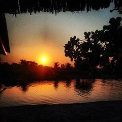 Foto tirada no(a) Colosso Wake Park por Carlos L. em 9/23/2012