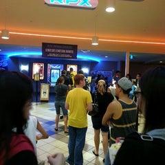 Photo taken at Regal Cinemas The Loop 16 & RPX by Stephanie P. on 7/4/2013