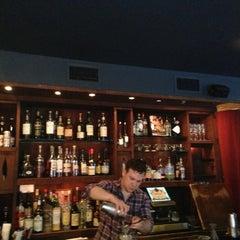 Photo taken at Blue Ribbon Downing Street Bar by Vishal P. on 6/9/2013