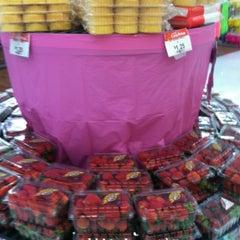 Photo taken at Walmart Supercenter by Glenna J. on 3/9/2013