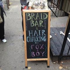 Photo taken at Fox & Boy by Laura B. on 9/22/2012