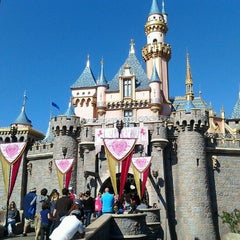 Photo taken at Fantasyland by Juanita W. on 2/17/2013