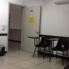 Photo taken at Universidad Del Sur by hcabanas on 1/7/2013