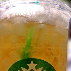 Photo taken at Starbucks by Christine on 7/31/2014