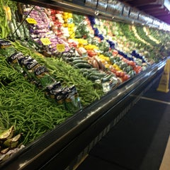 Photo taken at Pete's Fresh Market by Katie C. on 6/14/2013