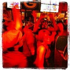 Photo taken at Clark St. Beach Bar by KevRokken on 4/15/2013