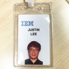 Photo taken at IBM Singapore Pte Ltd by Justin L. on 3/16/2015