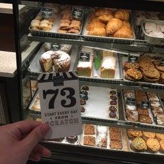 Photo taken at Corner Bakery by Nicolas G. on 4/10/2016