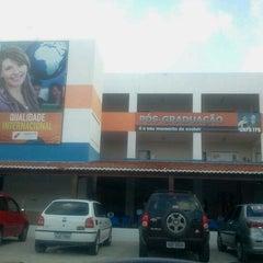 Foto tirada no(a) FPB - Faculdade Internacional da Paraíba por Marcelo M. em 12/5/2012
