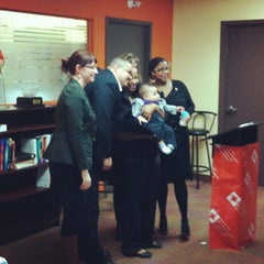 Photo taken at Centre for Entrepreneurship Education and Development CEED by PetRide Halifax P. on 12/7/2012
