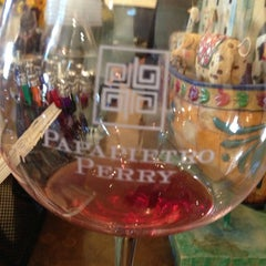 Photo taken at Papapietro Perry Winery by Mark G. on 6/15/2013