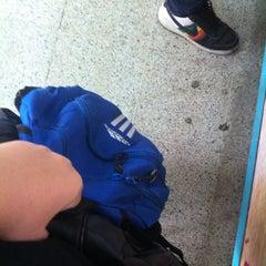 Photo taken at สถานีขนส่งผู้โดยสารจังหวัดลําปาง (Lampang Bus Terminal) by 🐷. Moo'Film on 7/26/2015