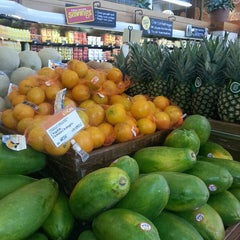 Photo taken at Whole Foods Market by Melissa K. on 5/8/2013