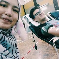 Photo taken at Kolej Profesional Mara Beranang by Syafiqah K. on 4/18/2015