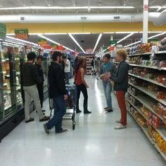 Photo taken at Walmart Supercenter by John H. on 9/25/2012