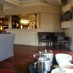 Photo taken at Grosvenor Hotel by Stephen H. on 3/31/2013