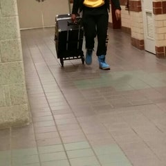 Photo taken at Bowie State University by Antionette B. on 12/20/2015