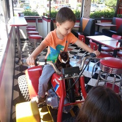 Photo taken at Burgerville, USA by Nathan B. on 7/11/2013